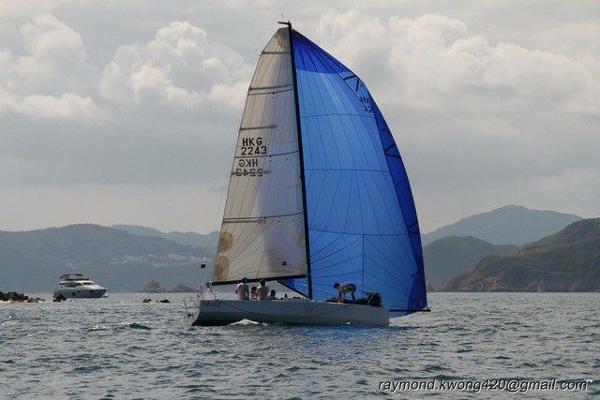 Wraceboats GP 26 OD Wraceboats GP 26 OD Profile