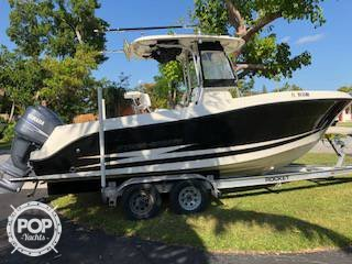 Hydra-Sports Vector 2200 CC 2008 Hydra-Sports Vector 2200 CC for sale in Cutler Bay, FL