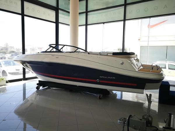 Bayliner VR 5 Outboard