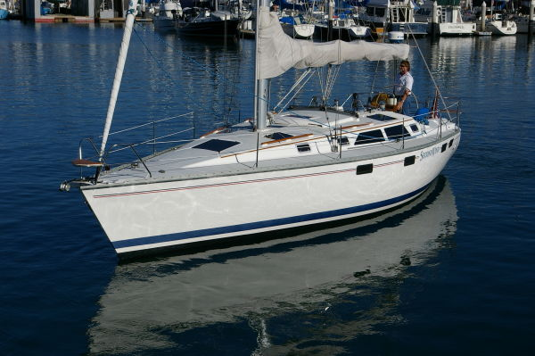 Hunter Legend 375 (37.5) Photo 1