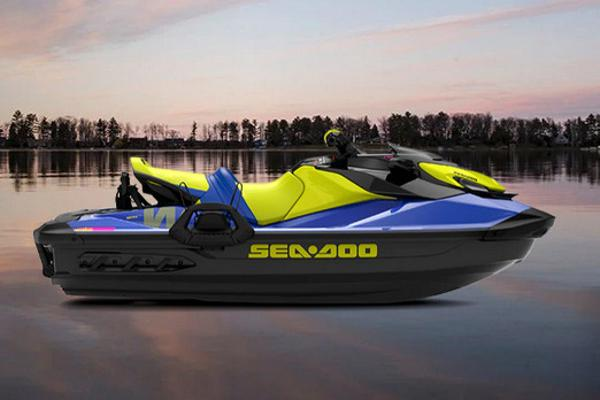 Sea-Doo Wake 170