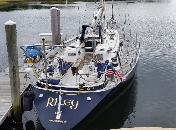Beneteau  First 51 cruiser-racer sloop