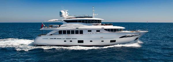Filippetti Yacht N30