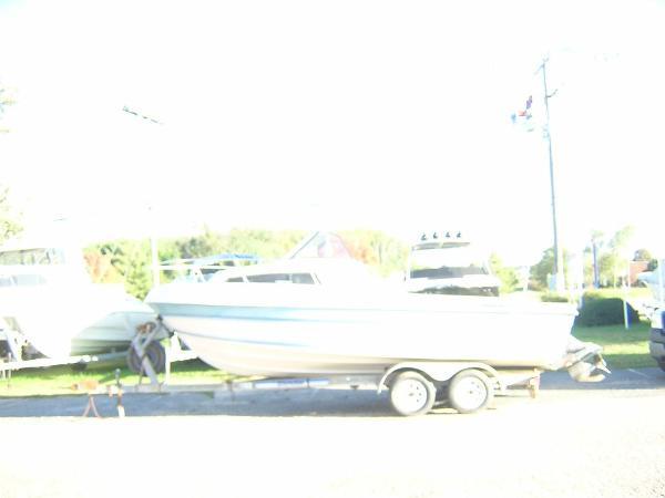 Renken Seamaster 2000 WA