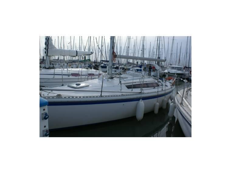 Gilbert Marine GILBERT MARINE GIB SEA 96 MASTER EB44620