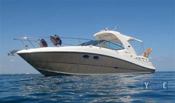 Sea Ray 325 Sundancer 004