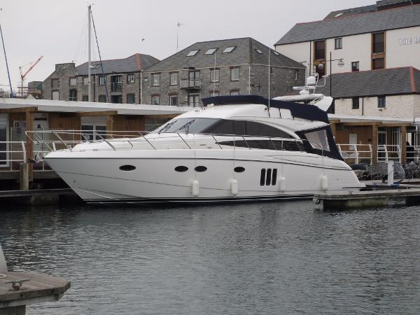 Princess 54 Princess 54 For Sale