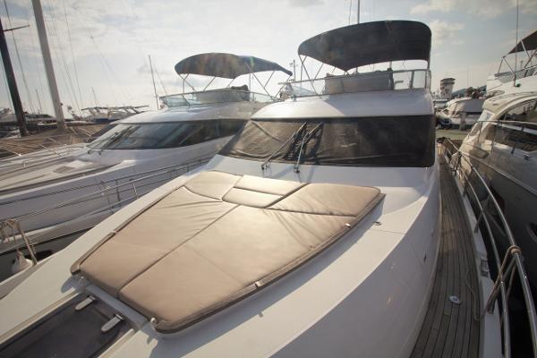 Fairline Squadron 55 For sale Fairline Squadron 55