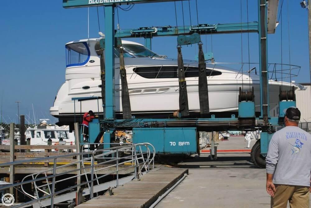 Sea Ray 390 Motoryacht 2004 Sea Ray 390 Motoryacht for sale in Bear, DE