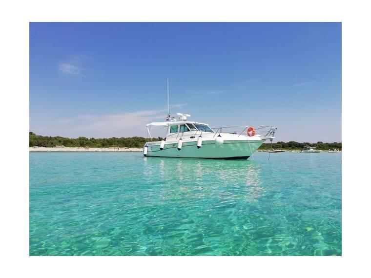 Faeton Yachts Faeton Moraga 910