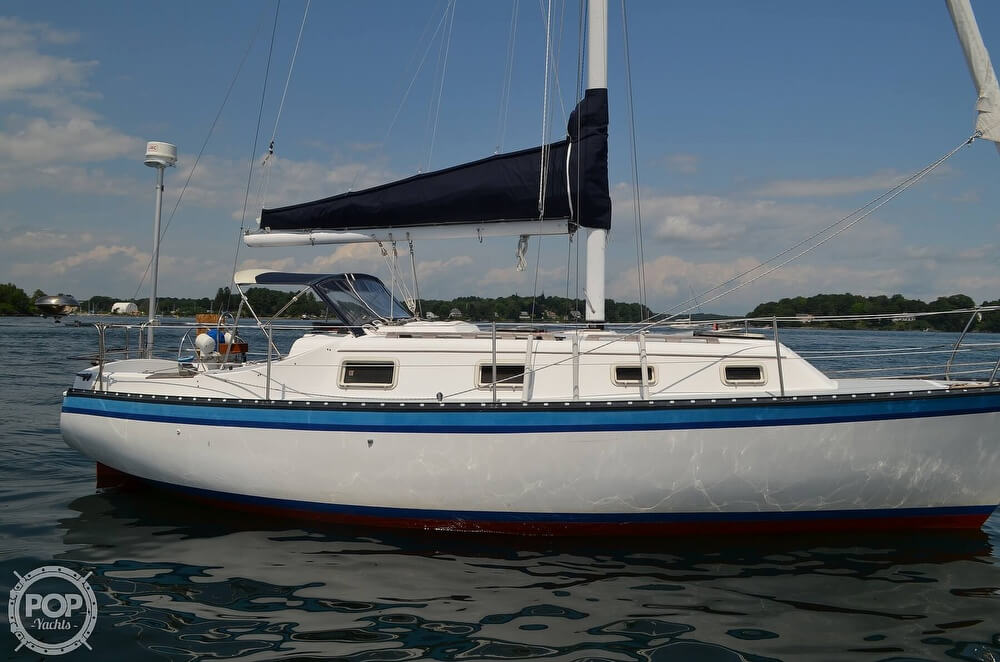 Sailboat | New and Used Boats for Sale in New Hampshire
