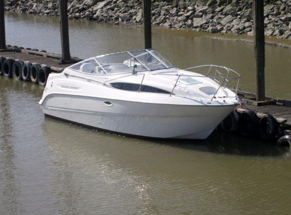 Bayliner 245 Ciera SB