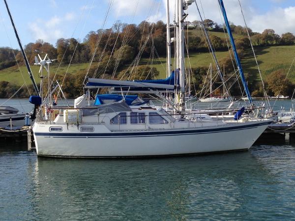 Nauticat 35 Nauticat 35