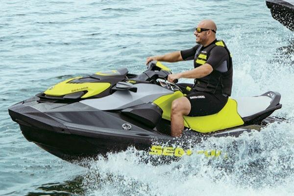 Sea-Doo GTR 230 Manufacturer Provided Image