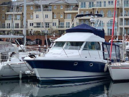2003 Beneteau Antares 10 80 Eastbourne East Sussex Boats Com