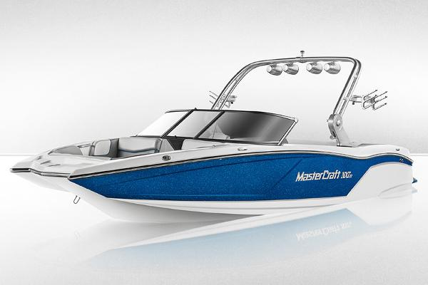 Mastercraft NXT22 Manufacturer Provided Image
