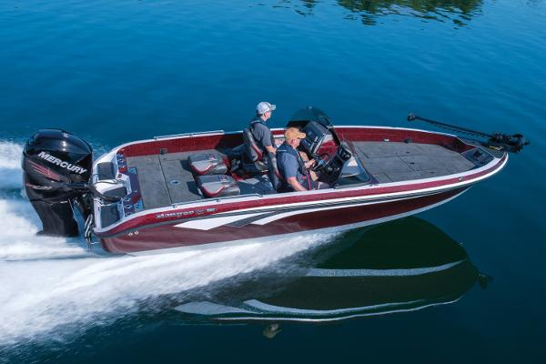Ranger 620FS Fisherman Manufacturer Provided Image