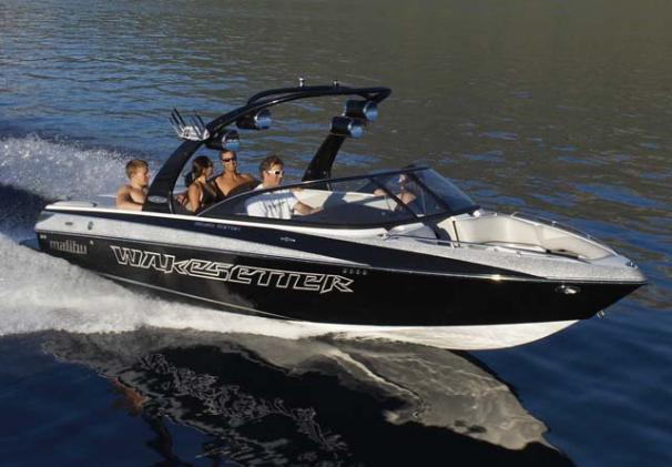 Malibu Wakesetter VLX SE Manufacturer Provided Image