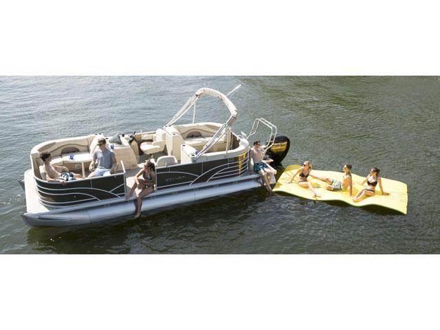 Sylvan 8522 Cruise