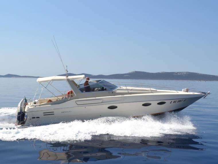 Riva Riva Yacht Bravo 38