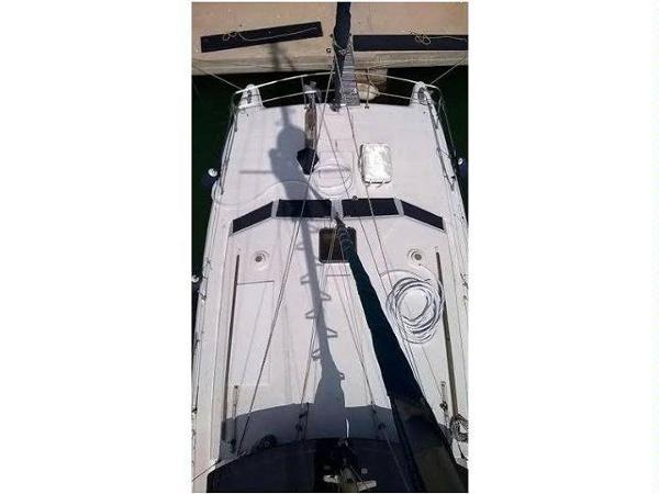 Catamaran Vela Prout  35 Snowgoose