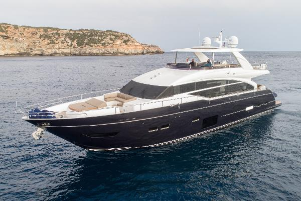 Princess 88 Motor Yacht For Sale