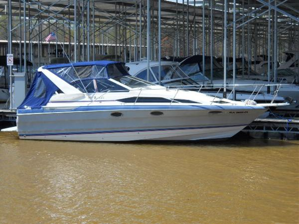 Avanti Marine Inc 2955 Sunbridge