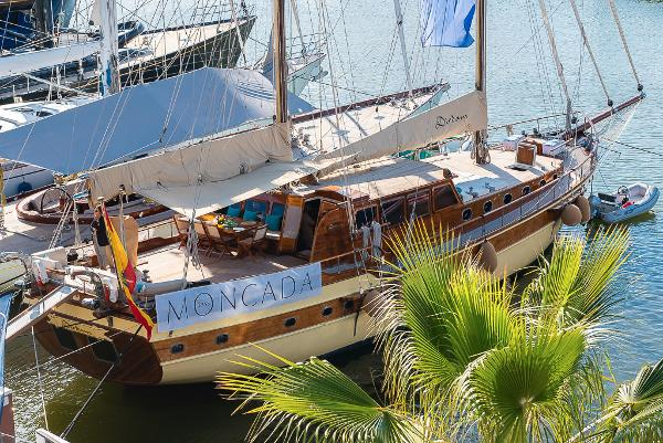 Custom 74ft Ketch Gulet Custom 74ft Ketch Gulet