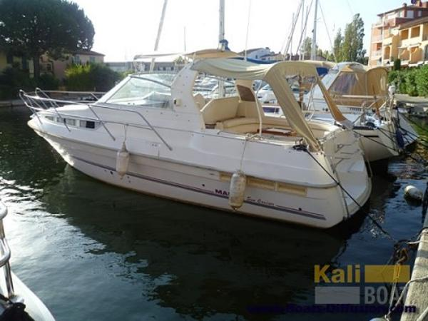Marex 29 Sun Cruiser Picture 1