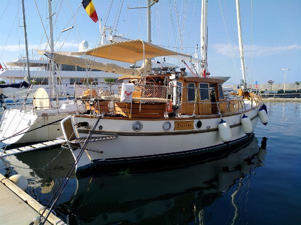 Custom E. Frandsen Denmark COLINA 41 IMG_20170611_172843