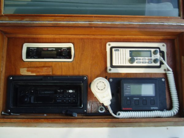 Console Electronics