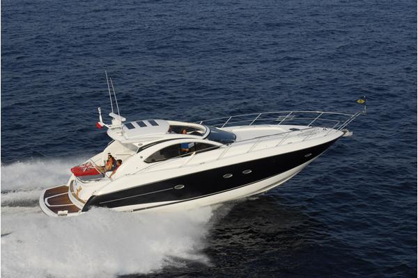 Sunseeker Portofino 47 Manufacturer Provided Image