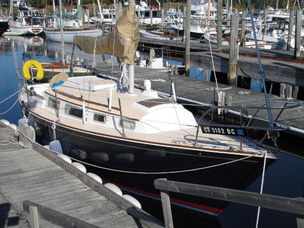 Sabre Yachts Sloop