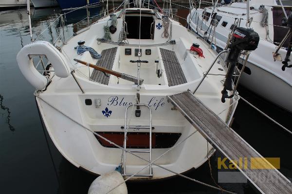 Gib'Sea Gib Sea 312 GIB SEA 312 (16)