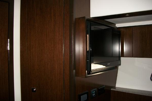 Forward Stateroom TV / DVD