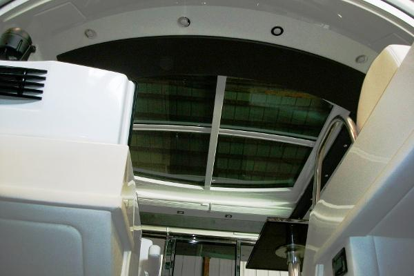 Electric Sunroof With Sky Shade