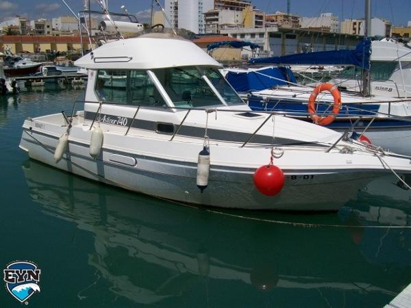 Canal And River Cruiser Boats For Sale In Spain  Boatscom