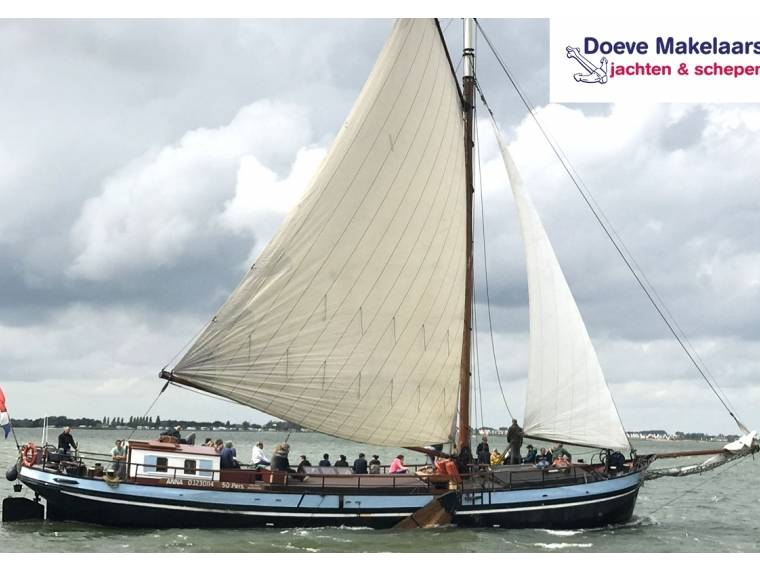 Sailing clipper, 50 day passengers