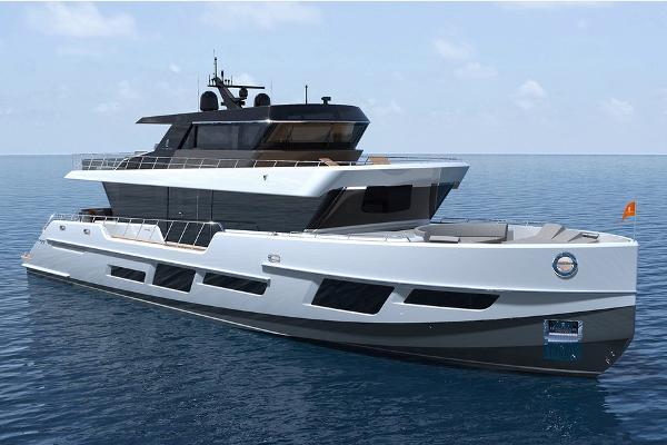 CL Yachts CLX 96