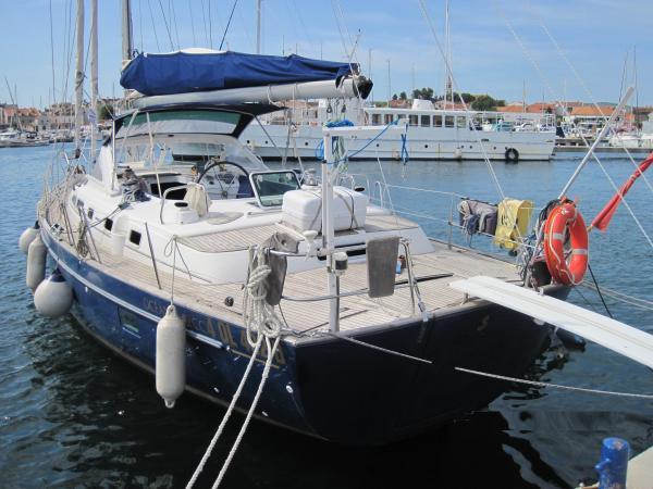 Beneteau Oceanis 42 CC Clipper Beneteau Oceanis 42 CC Clipper
