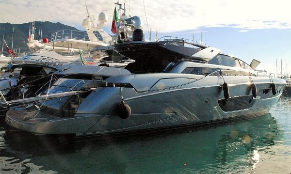 Riva Domino 88 Super