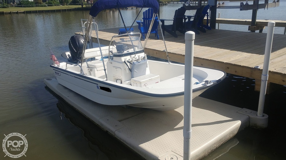 Boston Whaler 150 Montauk 2010 Boston Whaler 150 Montauk for sale in Seabrook, TX
