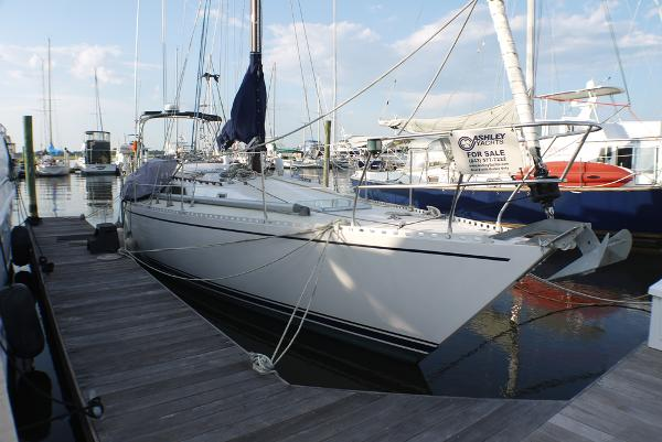 Nordic Performance Racer/Cruiser