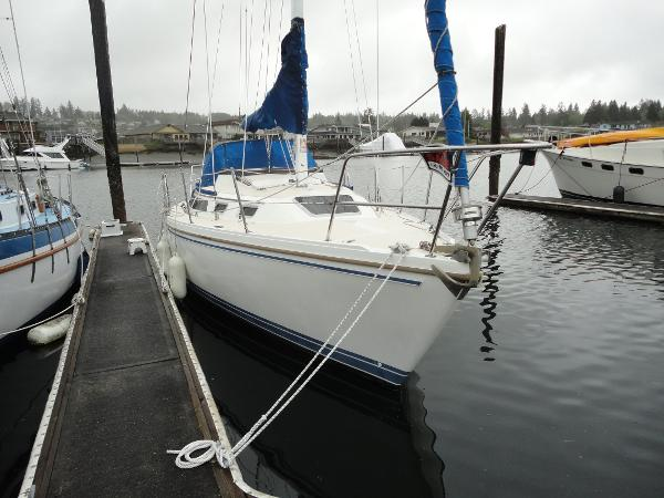 Catalina 30 30