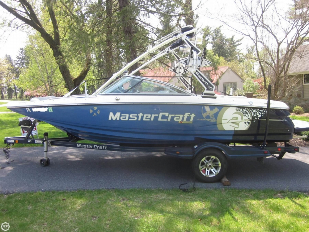 Mastercraft X-2 2010 Mastercraft X-2 for sale in Lancaster, PA