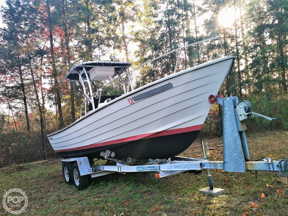 Chris-Craft Dory Cutlass 1974 Chris-Craft Dory Cutlass for sale in Mooresville, NC