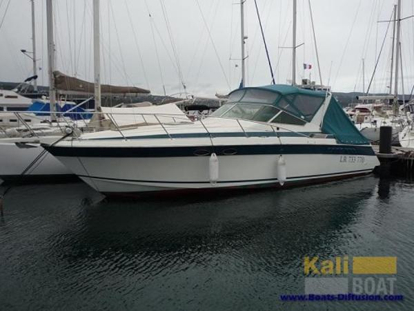 WELLCRAFT MARINE 3400 GRAN SPORT Picture 2