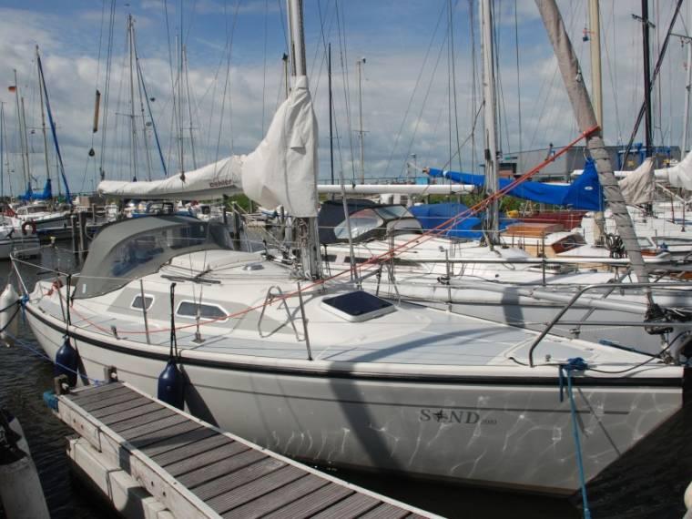 Dehler Dehler Yachts Dehler 28 S TOP