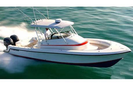 Contender 31 Fish Around Manufacturer Provided Image
