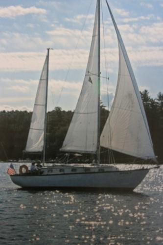 Cape Dory 30 Ketch Cape Dory 30 Ketch